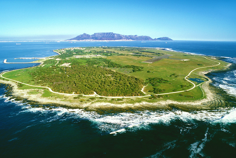 Sport Cape Town Huey Helicopter | Tours | Robben Island