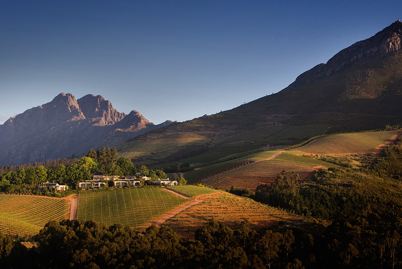 Sport Cape Town Huey Helicopter | Tours | Winelands
