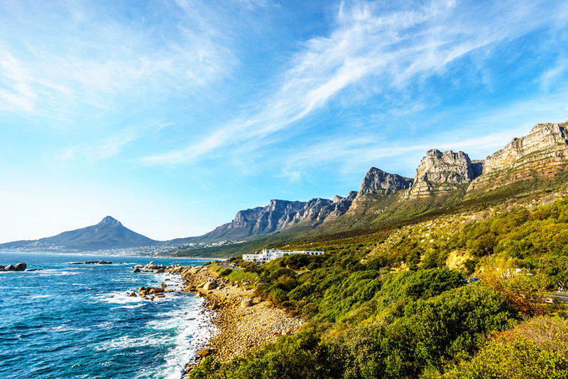 Sport Cape Town Huey Helicopter | Tours | Camps Bay & Hout Bay