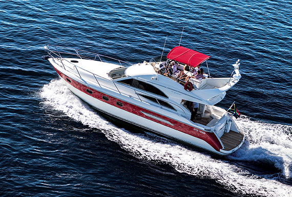 Princes Skye Yacht cruise Cape Town Boat Luxury